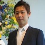 加藤憲吾(右)