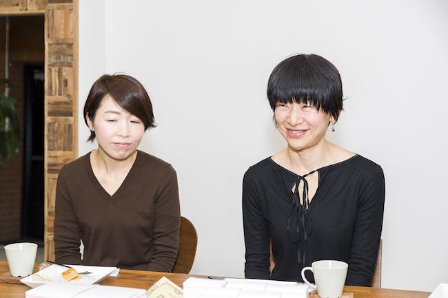 肌断食 お客様インタビュー 画像4