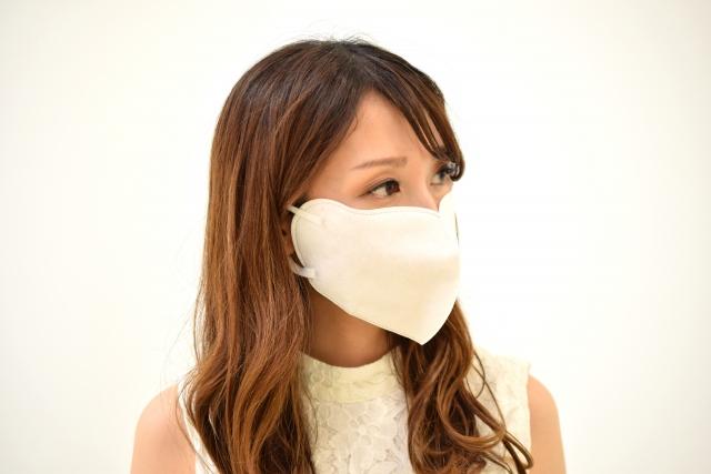 肌断食初期の角栓はマスクで隠す