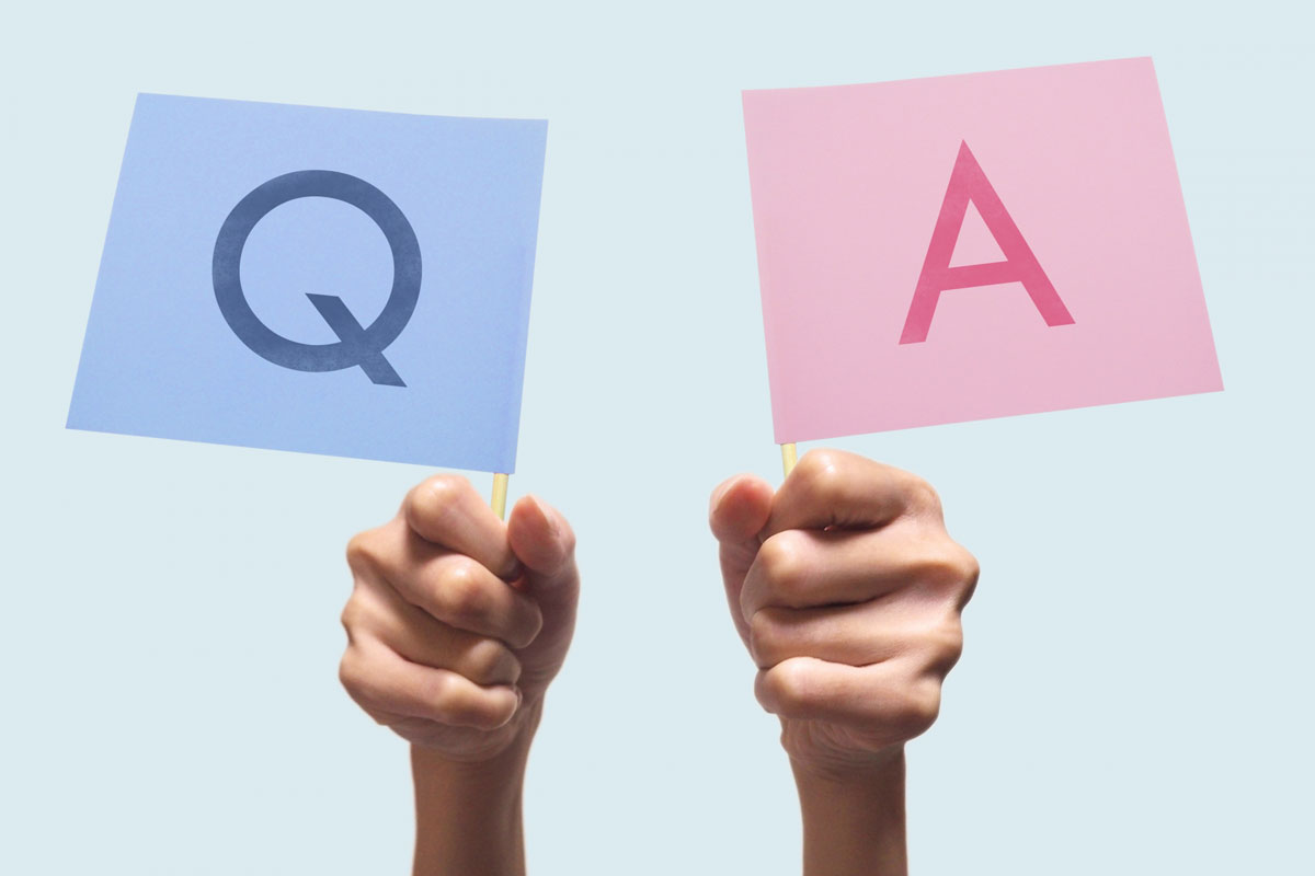 肌断食のQ&A