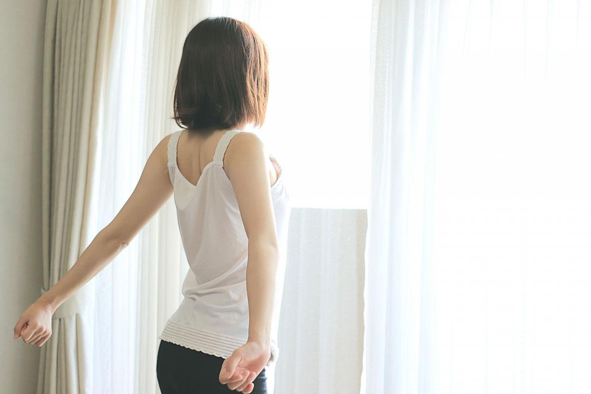 肌断食とは、スキンケアを減らして肌本来の力をとりもどすこと