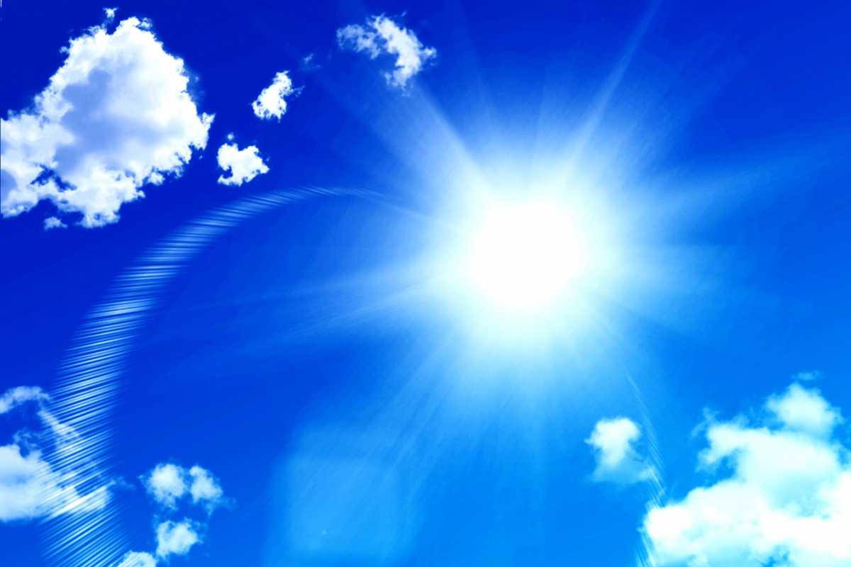 肌断食の紫外線対策|日焼け止めを使う基準と選び方